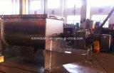 Mezclador de cinta de alta Effecienct (RRBM) para mezcla de polvo de