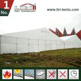 Grosses Zelt mit den normalen Belüftung-Seitenwänden verwendet für Messe