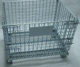 La buena calidad de la jaula de malla de alambre / Almacenamiento Cage