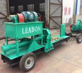 Divisore di legno veloce mobile eccellente del libro macchina del motore diesel di spaccatura da vendere
