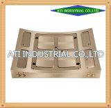 Leverancier van de Machine van China van de Delen van de Machine van het staal de Gemaakte Chinese deel-Douane het Goedkope Messing van de Prijs