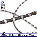 다이아몬드 철사는 강철 절단 (SDW-KT115)를 위해 보았다