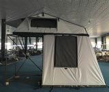 من طريق [4إكس4] مخيّم [ترلير] ليّنة سقف أعلى خيمة