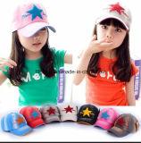 子供のカスタム帽子の方法デザインスポーツは昇進の帽子をキャップする