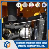 Petit chargeur neuf de roue de Weifang Radlader avec 0.6 position de Cbm