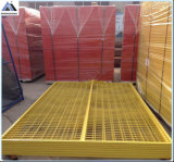 6footx9.5foot 캐나다 옥외 건축 임시 담 또는 자유로운 서 있는 담