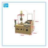 La precisión con temperatura controlada de vacío de alta evaporación térmica Coater
