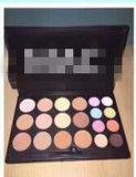 La llegada de nuevos colores de maquillaje 20Eyeshadow Palette la sombra de ojos