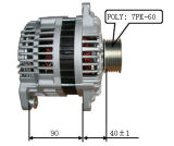 12V 130A Alternator per Hitachi Nissan Lester 11165 Lr1130703