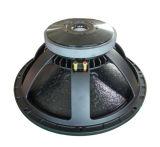 """Dual """" PRO caixa profissional Subwoofer do altofalante do estágio do equipamento 18 audio"""