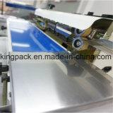 Máquina del lacre de la bolsa de plástico de Semi-Automastic/tipo horizontal máquina del lacre