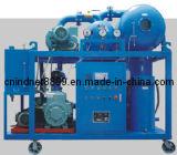 ZJA-20 높은 진공 변압기 기름 정화기