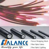 Kabel van de Verlichting van de vezel de Optische van Verlichting