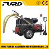 Тип машина трейлера запечатывания отказа дороги асфальта с генератором Хонда (FGF-100)
