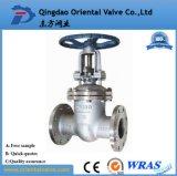 Het hete Roestvrij staal 150lb van de Klep van de Poort van de Olie en van het Gas van het Product 3inch