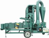 ムギのオオムギのオートムギ穀物の豆のシードのクリーニング機械