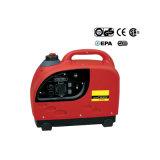 Generador 1kw/2kVA/3kw/5kVA Generador Portatil Silencioso la monofásico