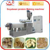 Heißer Verkaufs-strukturierte Sojabohnenöl-Nugget-Maschine