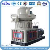 3t/H Rice Husk Pellet Machine