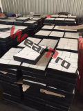 Вкладыш износа /Rubber изготовления керамический резиновый составной керамический