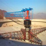 Épaississant de minerai efficace élevé/concentrateur de asséchage des machines minérales