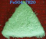 Sulfato ferroso usado en Fetilizer/el tratamiento de aguas