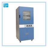 Suelo-Colocar el horno del vacío con dos refrigeradores de calefacción de las zonas y de la bomba y de agua de vacío