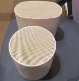 Cordieriet DPF voor Diesel van de Honingraat de Ceramische Corpusculaire Filter van de Uitlaat