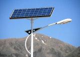 12V 50W LED Solarstraßenlaternefür die im Freienanwendung