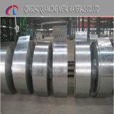 Катушка прокладки ASTM A653 горячая окунутая гальванизированная стальная