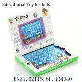Englisch, Mathe, Zeichen-Lernen-Maschine, pädagogische Spielwaren