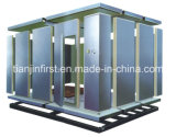 Gebildet im China-Kaltlagerungs-Kühlraum mit Marke Comperssor Gerät für Tiefkühlkost
