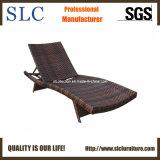 Salotto del rattan/Lounger esterno mobilia del raggruppamento/Lounger esterno (SC-B8936)