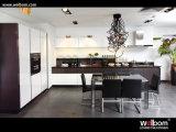 Кухня Welbom модульная конструирует неофициальные советников президента лака для малой кухни