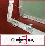 Montage dans le mur et la trappe en aluminium AP7752 de mur de pierres sèches de plafond