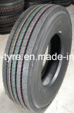 Pneu radial de camion du POINT TBR de CEE Smartway (ANNAITE 235/75R17.5 366)