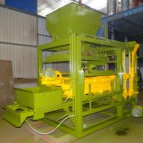Bloc Qt4-15 concret complètement automatique faisant la machine/la machine de fabrication de brique