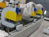 Machine de soudure de guichet de la machine UPVC de guichet d'UPVC
