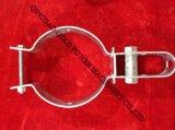 Canalização braçadeira elevada galvanizada tensor do cabo da corda de fio da escora do pomar da potência de Quanlity da junção