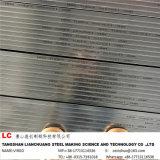GM hueco de acero pre galvanizado /Sqm de Cotating 40-60 del cinc de la sección