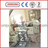 PVC熱い切断の粒状化ライン