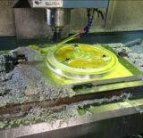 Het Aluminium CNC die van de Hoge Precisie van de douane Delen machinaal bewerken
