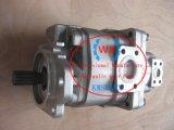 Hm400-1c 좋은 품질을%s 가진 유압 기어 펌프 705-52-31150 및 경쟁