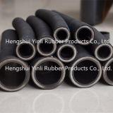 SAE 100 R2 en el caucho de alta presión de la manguera hidráulica (2SN)