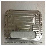 Aluminium CNC die voor Suzhou Jiangsu machinaal bewerken