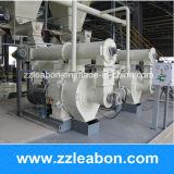 Grüner Energie-horizontaler Reis-Hülse-Abfall-hölzerne Tabletten-Maschine