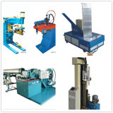 3自動製造業の正方形ダクト行機械