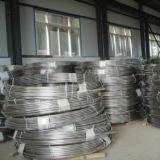 ASTM 9.52*1.24mm het Haarvat van het Roestvrij staal