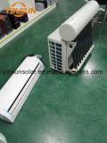 Aire Acondicionado Híbrido de 2 Toneladas con Refrigeración y Calefacción