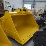 20t ISO/Ce/SGS anerkannte Schlamm-Wannen-/Excavator-Wannepin-Buchse für Verkauf